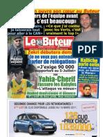 LE BUTEUR PDF du 12/03/2011