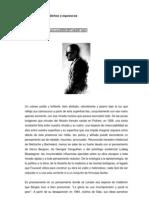 Dichos y Equivocos - Michael Foucault
