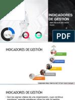 INDICADORES DE GESTIÓNuniajc