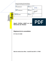 exemple RC Ifremer