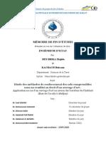 Ecole Nationale Superieure Des Mines de Rabat