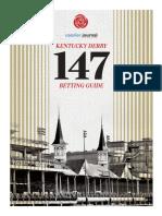 2021 Kentucky Derby betting guide