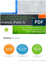 Aula 3 Android