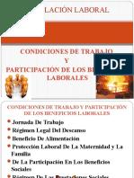 03 Tema 3. Condiciones de trabajo y partic mejorada