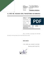 CELERIDAD - ROMULO TORRES