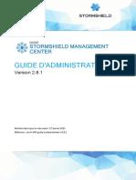 Sns Fr SMC Guide d Administration v2.8.1 (1)