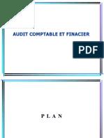 Cours Audit Comptable 2017