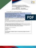 Guide Et Rubrique Dévaluation- Devoir 5- Activité Dexpression Orale-Entretien