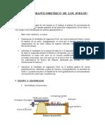 ANALISIS  GRANULOMETRICO  DE  LOS  SUELOS 2