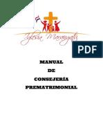 Manual Pre Matrimonial