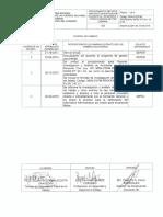 Procedimiento Reporte, Analisis e Investigaci¿n Accidentes, Incidentes y Otros Eventos de Tipo Laboral. (4)