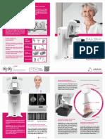 ADANI Medical MAMMOSCAN Leaflet a3 Eng 020916