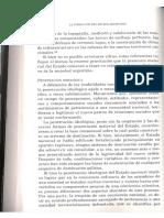 oszlak p.150 a 173 Cap 3 La formación del Estado argentino