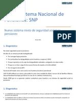 30.04.2021 Programa Pensiones Heraldo Muñoz 1030am