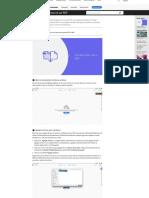 cómo combinar archivos en un pdf _ tutoriales de adobe acrobat xi pro