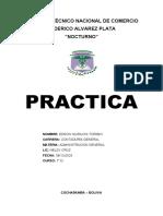 PRINCIPIO DE DIRECCION