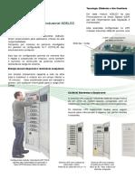 Catalogo Adelco UPS Modular Industrial