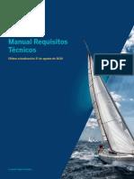Requerimientos Tecnicos BBVA 81577