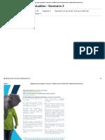 Actividad de puntos evaluables - Escenario 2_ PRIMER BLOQUE-TEORICO_ETICA EMPRESARIAL-[GRUPO4]
