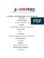 Centro Universitario Tecnológico Ceutec
