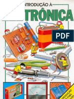 Curso De Eletronica Ilustrado - Raul.batalha@hotmail.com