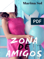 Zona de Amigos- Marina Sol