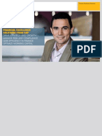 Financial Excellence Solutions from SAP