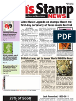 Linn's Stamp News - 2011-03-14
