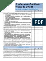 modelodeavaliaodaqualidade-nvelb-110206121712-phpapp01