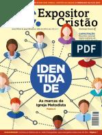 Identidade, Conexidade e Unidade