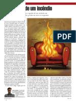 Artigo Incendio