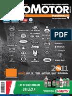 EXPOMOVIL 2011 Revista Puro Motor 23