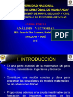 Analisis vectorial opta