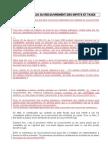 LE CONTENTIEUX DU RECOUVREMENT DES IMPÔTS & TAXES