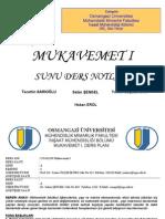 MUKAVEMET-I