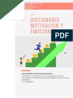 Diccionario M2