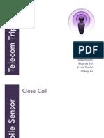 TelecomTriptych