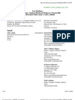KING et al v. BOMBARDIER RECREATIONAL PRODUCTS, INC. et al Docket