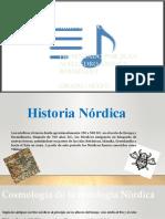 Mitología Nórdica y Su Cosmologia (2)
