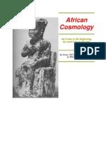 African-Cosmology