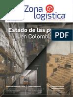Revista zonalogistica edicion 101-4
