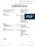 RUSSO v. COLGAN AIR, INC. et al Docket