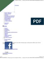ÓRGÃO ELETRÔNICO - Orientações para Curso de Organistas CCB, Guia de Uso de Métodos e Hinário