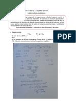 U3_S3.Ficha de Trabajo 3 - Equilibrio Quimico