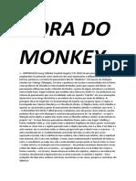 HORA DO MONKEY
