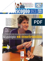 PERISCOPIO 183- MARZO 2011