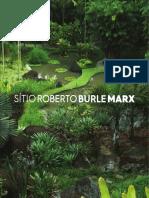 Sitio Roberto Burle Marx