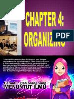 C4 Organizing