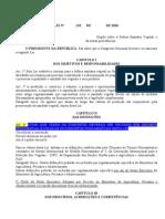 Projeto de DSV-Conjur_2008 correções Grupo de trabalho ENFIT 2009