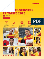 Dhl Express Rate Transit Guide Ch Fr